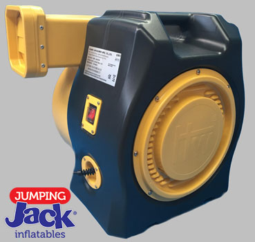 Jumping Jacks Inflatables - Fans