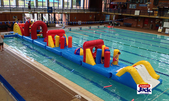 air constant inflatables
